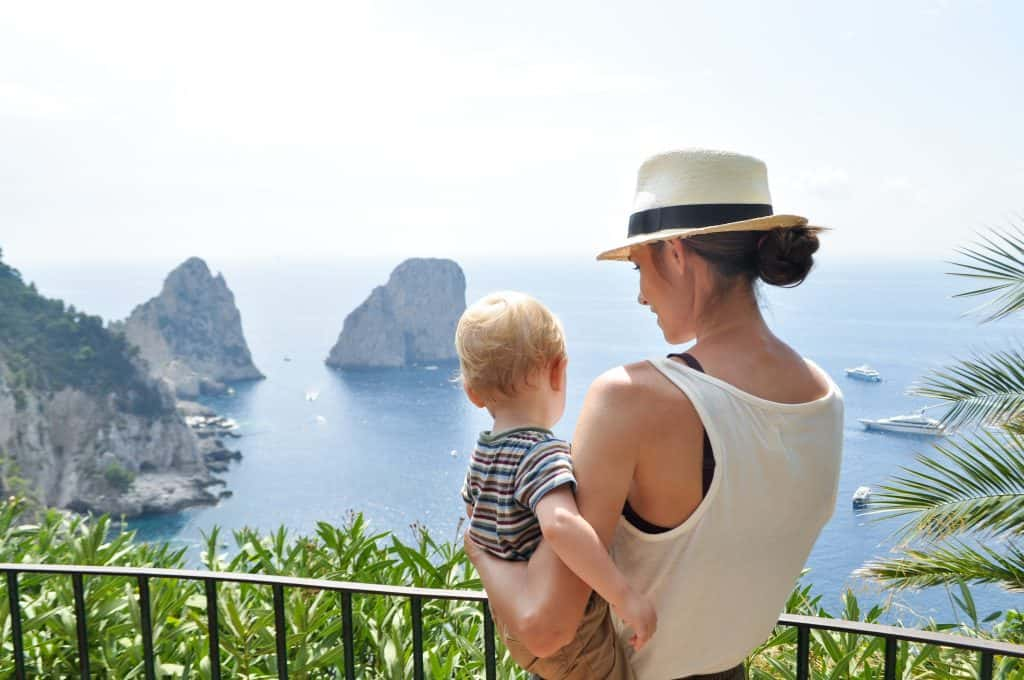 Day Trip to Capri, Italy | Why You Can't Visit Italy and Skip Naples