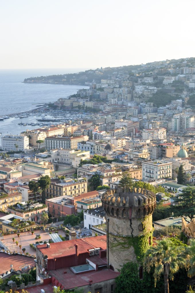 14 Reasons to Visit Naples, Italy | Why You Can't Visit Italy and Skip Naples