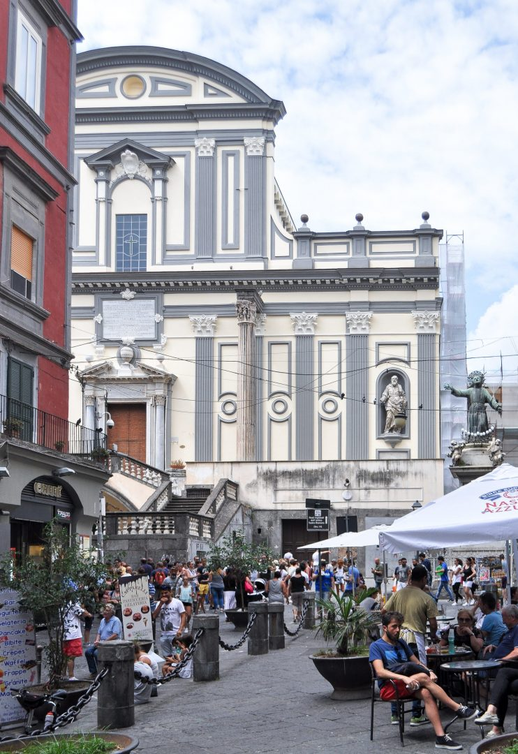 Naples, Italy | Why You Can't Visit Italy and Skip Naples