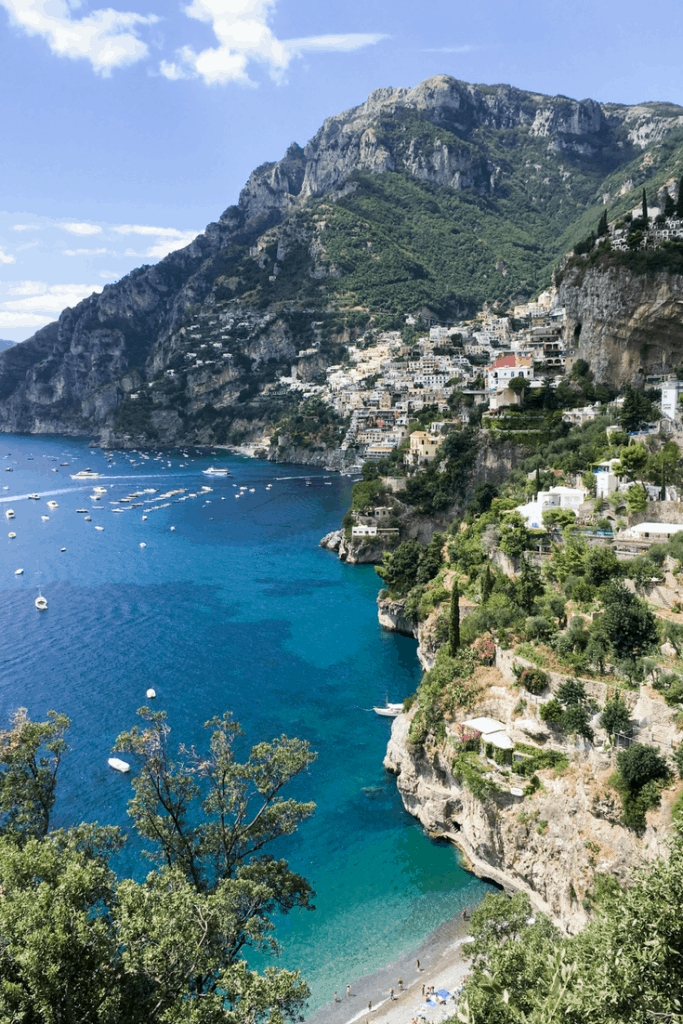The Amalfi Coast in 20 Photos | Pictures to Inspire you to Visit Italy's Stunning Coastline