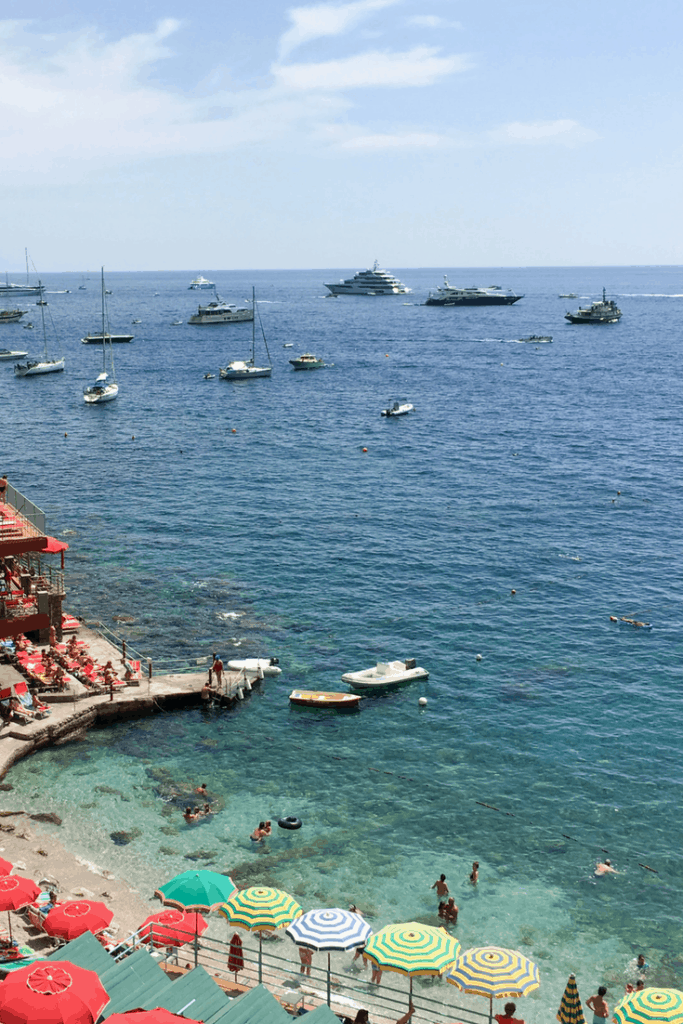 The Amalfi Coast in 20 Photos   Pictures to Inspire you to Visit Italy's Stunning Coastline