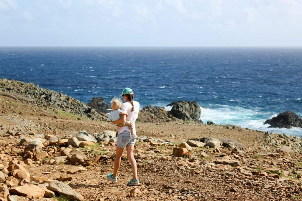 Hike to Conchi or Natural Pool in Arikok National Park, Aruba | Three Days in Aruba: Adventures Beyond the All-Inclusive