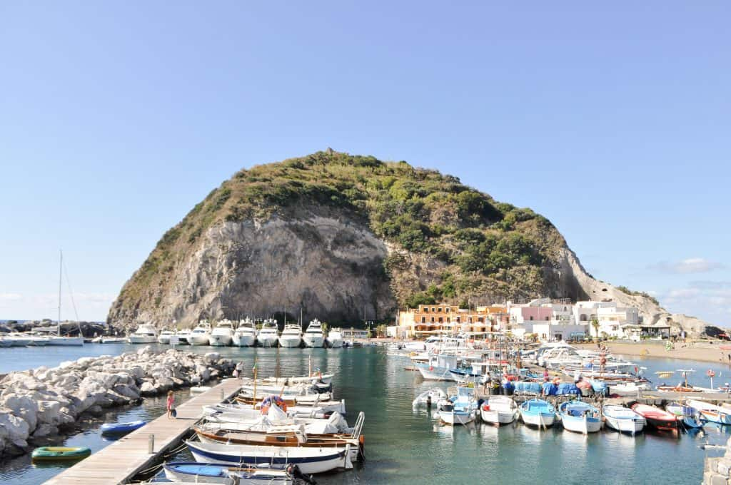 Ischia, Italy | The Amalfi Coast in 20 Photos