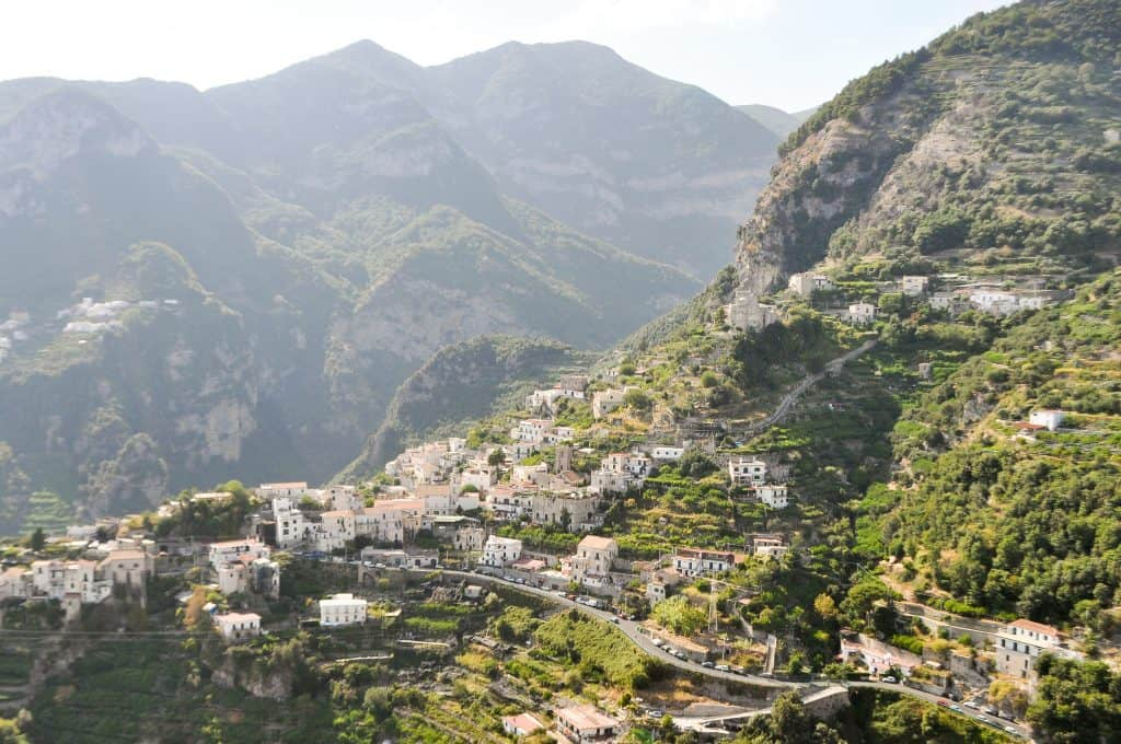 Ravello, Italy | The Amalfi Coast in 20 Photos