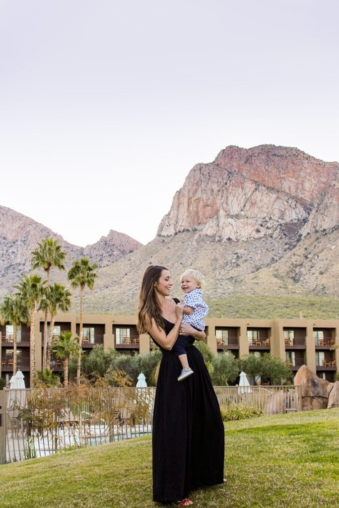 A Weekend Getaway in Tucson, Arizona   Where to stay, hike, play and eat in Tucson.   Hilton Tucson El Conquistador Resort