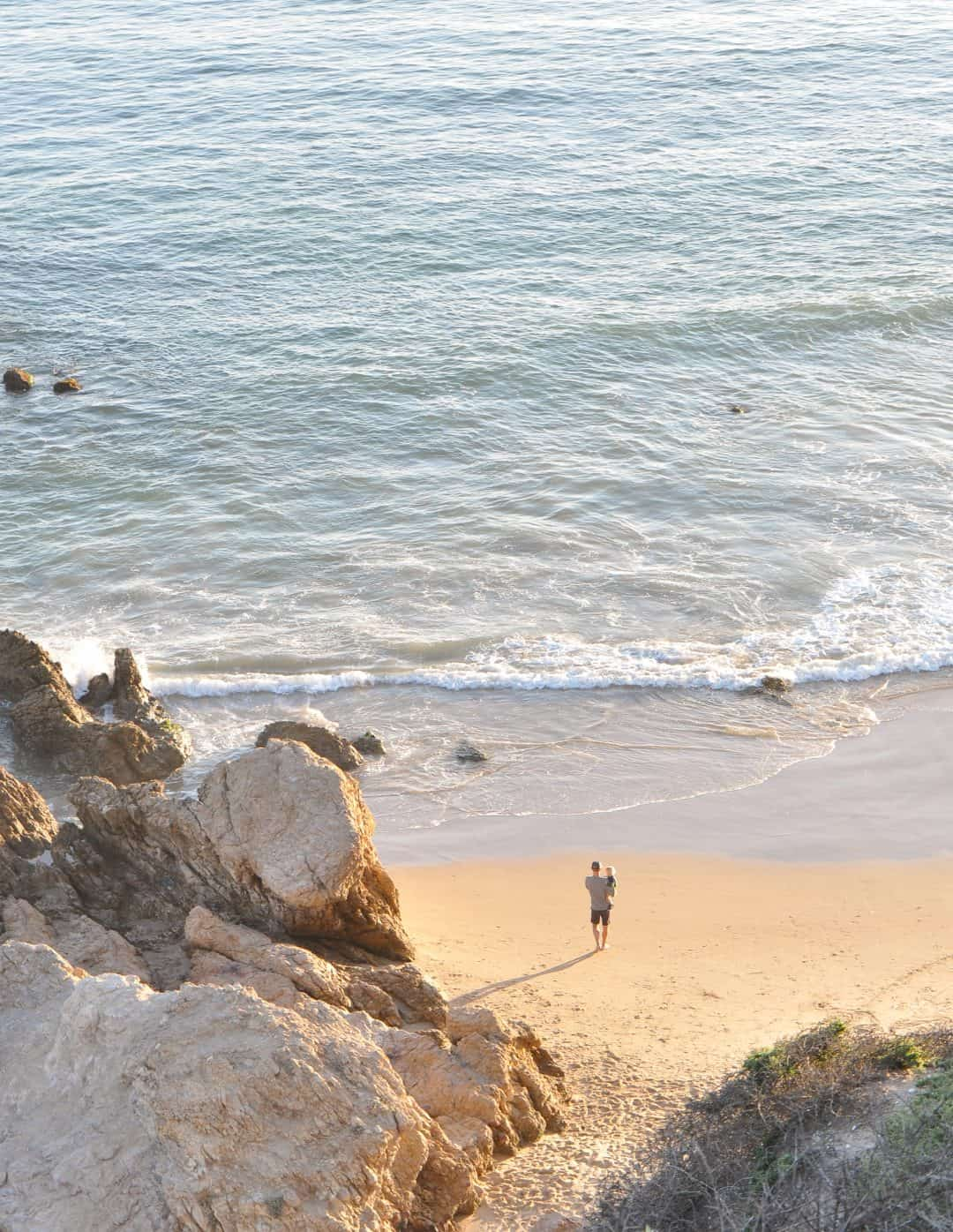 California State Parks Map | Crystal Cove