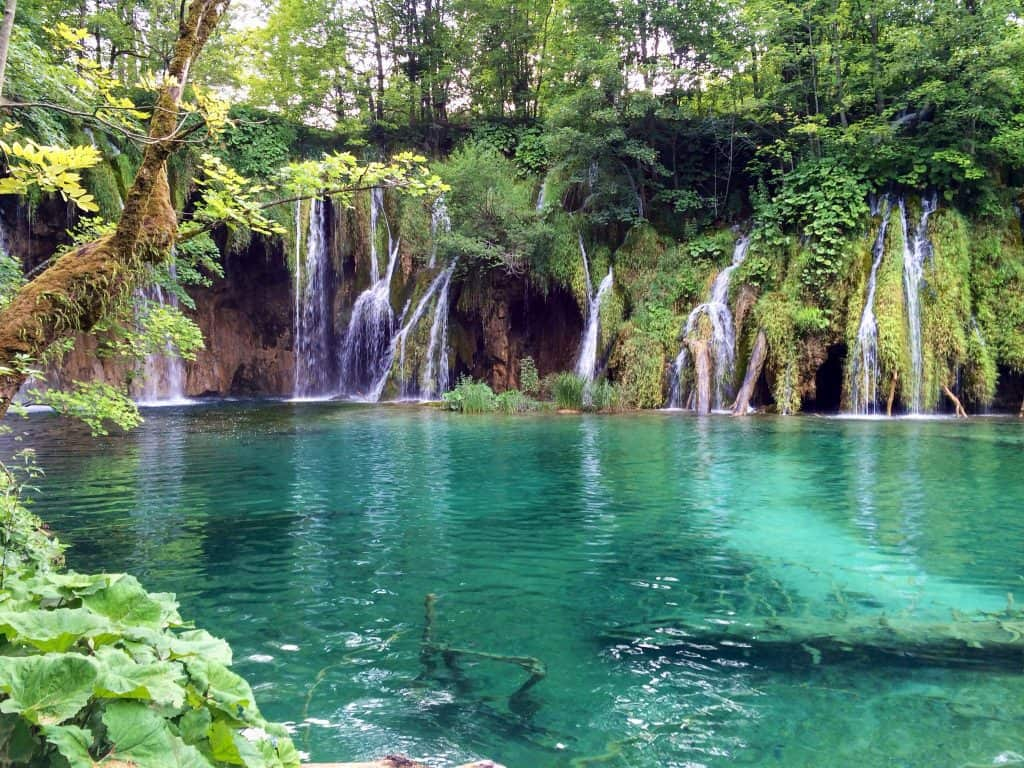 Visiting Plitvice Lakes National Park In Croatia A One Day
