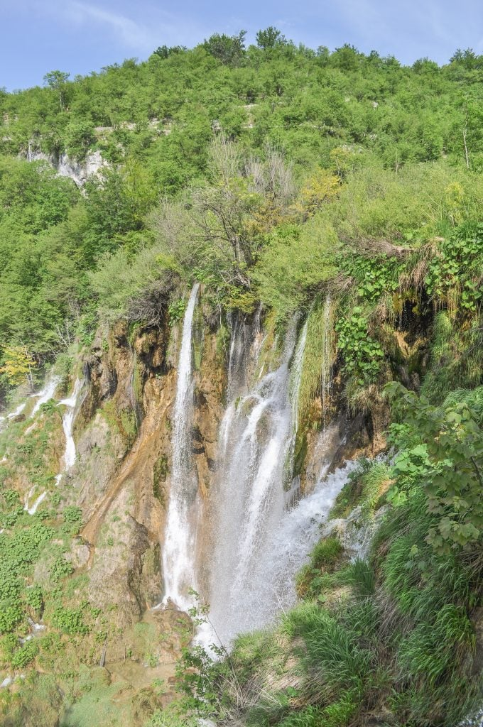 Visiting Plitvice Lakes National Park in Croatia: A One Day Itinerary