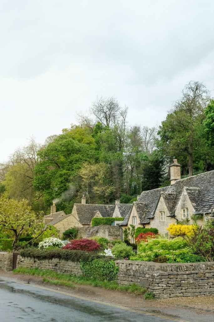 Three Days in the Cotswolds: A Complete Itinerary to the most charming villages in England | Bibury