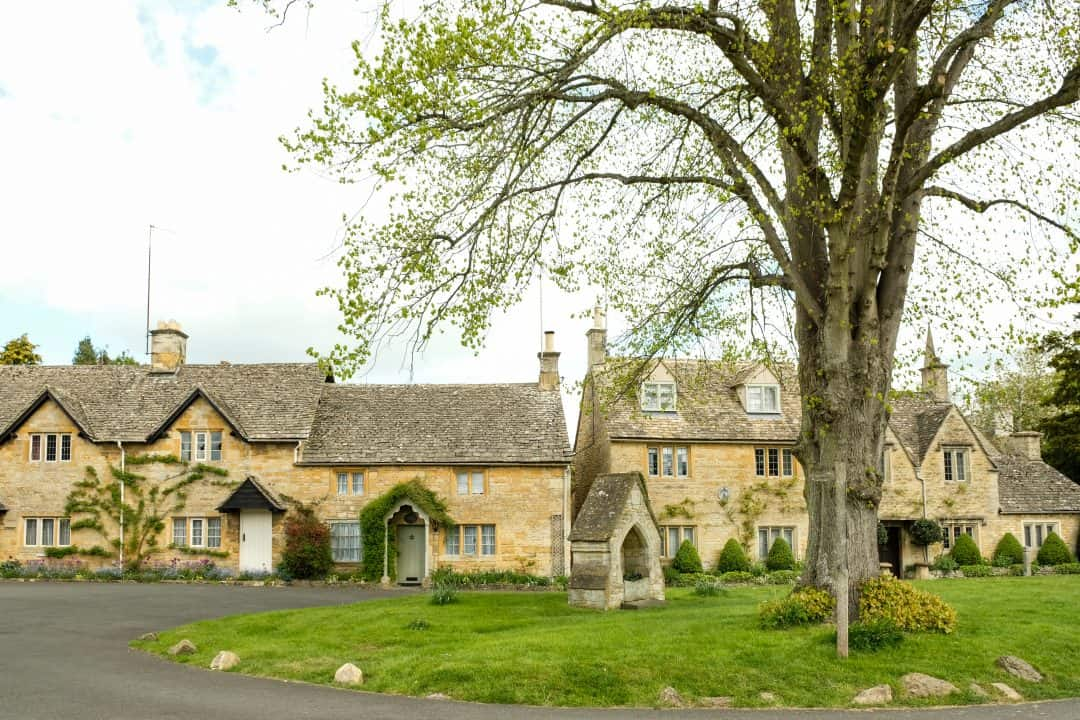 A Cotswolds Itinerary