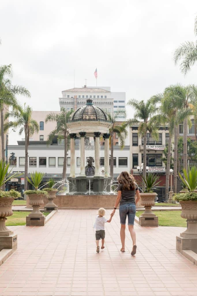 Best things to do in Downtown San Diego, California | Things to do with kids in San Diego