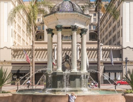 Best things to do in Downtown San Diego, California
