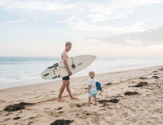 Best Beach Gear | Crystal Cove State Park
