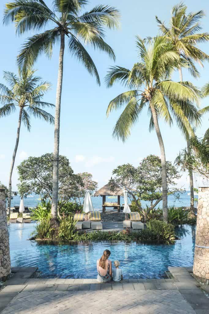 Sheraton Senggigi Beach Resort on Lombok, Indonesia | Reasons to Visit Lombok, Indonesia