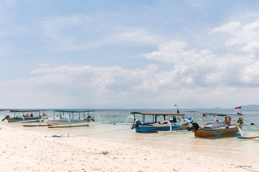 20 Photos to Inspire You to Visit Lombok | Gili Nanggu in Lombok, Indonesia | Reasons to Visit Lombok, Indonesia