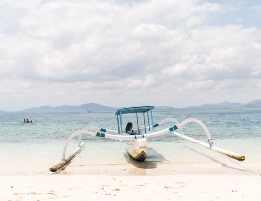 20 Photos to Inspire You to Visit Lombok | Gili Nanggu in Lombok, Indonesia