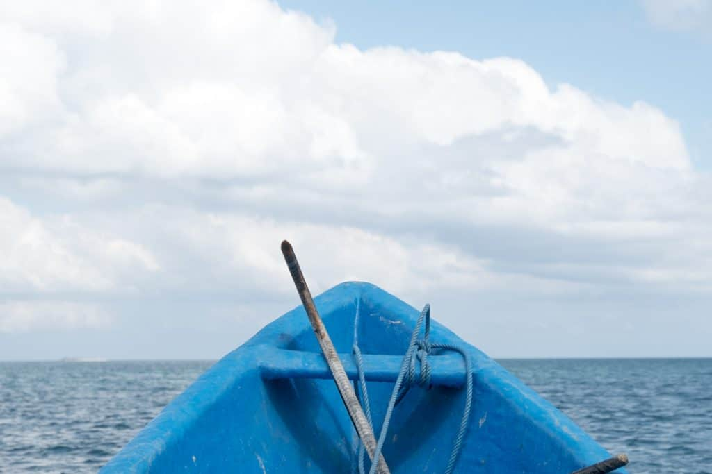 20 Photos to Inspire You to Visit Lombok | Boat to Gili Nanggu | Reasons to Visit Lombok, Indonesia