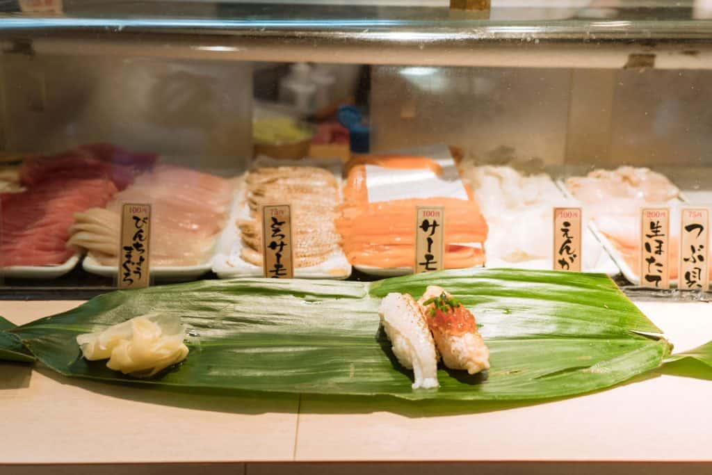 The Best Japanese Street Food in Tokyo's Shibuya Neighborhood | A Tokyo Food Tour with Arigato Food Tours