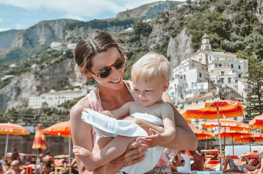 The Safest Mineral Sunscreens for Kids and Babies