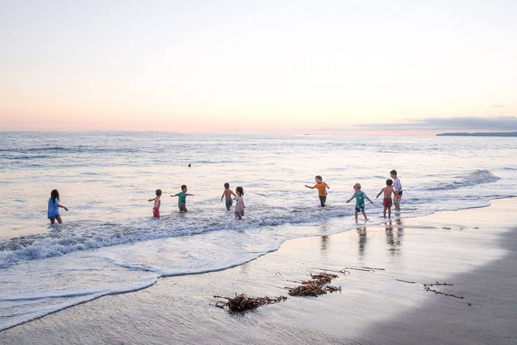 San Clemente State Beach   Tips for booking the coolest rentals and camping spots in Southern California