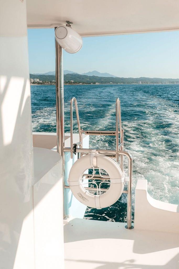 Marieta Islands Tour with Ally Cat Sailing Adventures