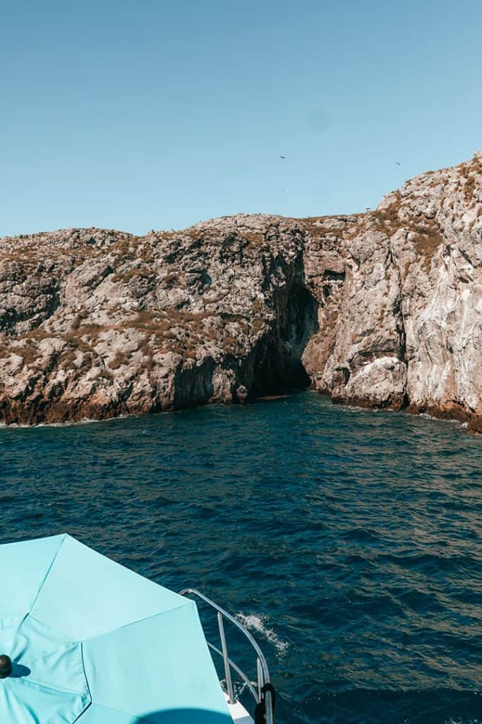 Marieta Islands Tour | The Best Way to Visit Las Islas Marietas near Puerto Vallarta, Mexico