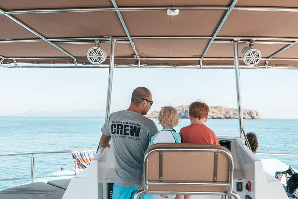 Marieta Islands Tour | Family-friendly boat tour to Las Islas Marietas