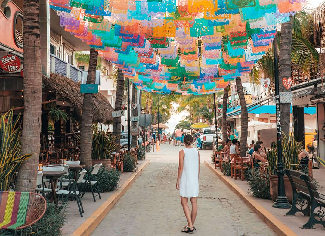 The Ultimate Riviera Nayarit Travel Guide