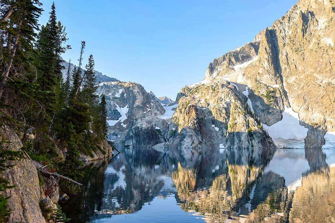 Best Things To Do in the Sawtooth Mountains, Idaho