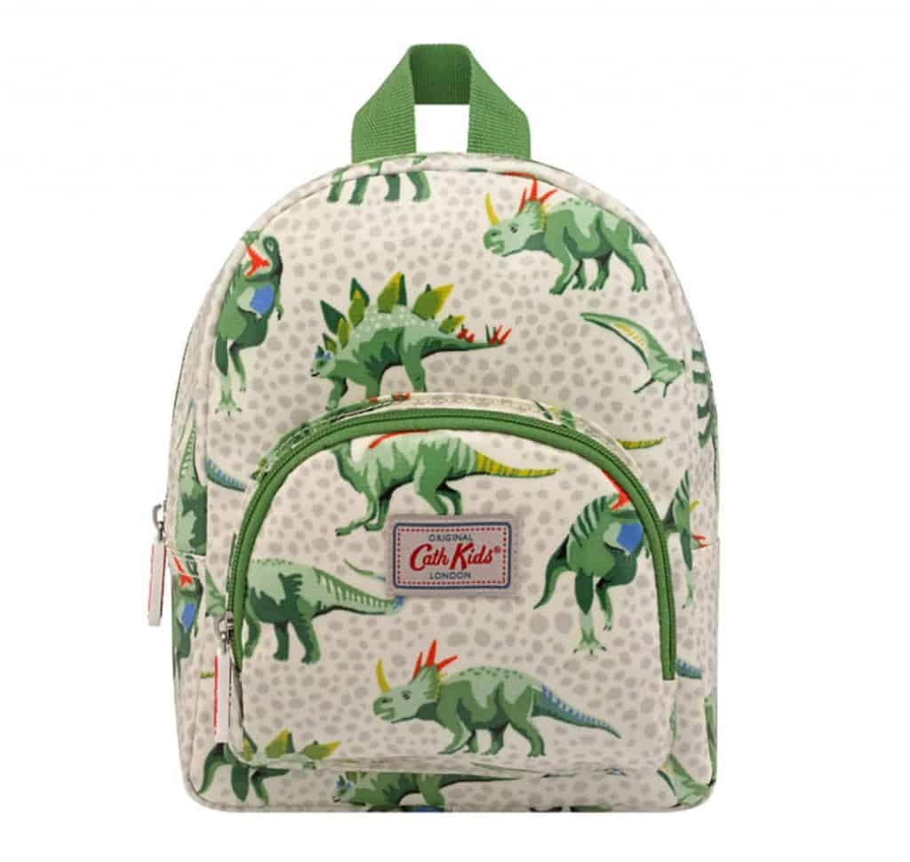 Cath Kidston Toddler Backpack | Cute (and Functional) Travel Backpacks for Kids and Toddlers
