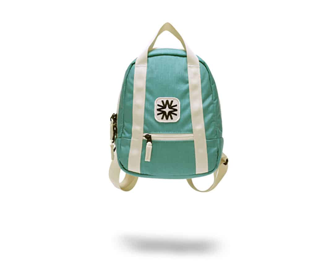 Walker Goods Toddler Backpack | 8 Cute (and Functional) Travel Backpacks for Kids and Toddlers