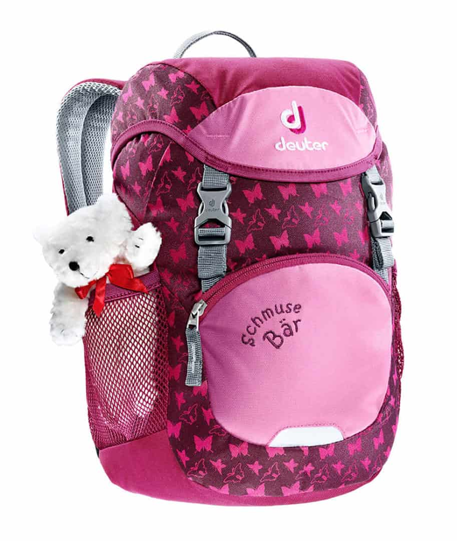 Deuter Toddler Backpack | 8 Cute (and Functional) Travel Backpacks for Kids and Toddlers