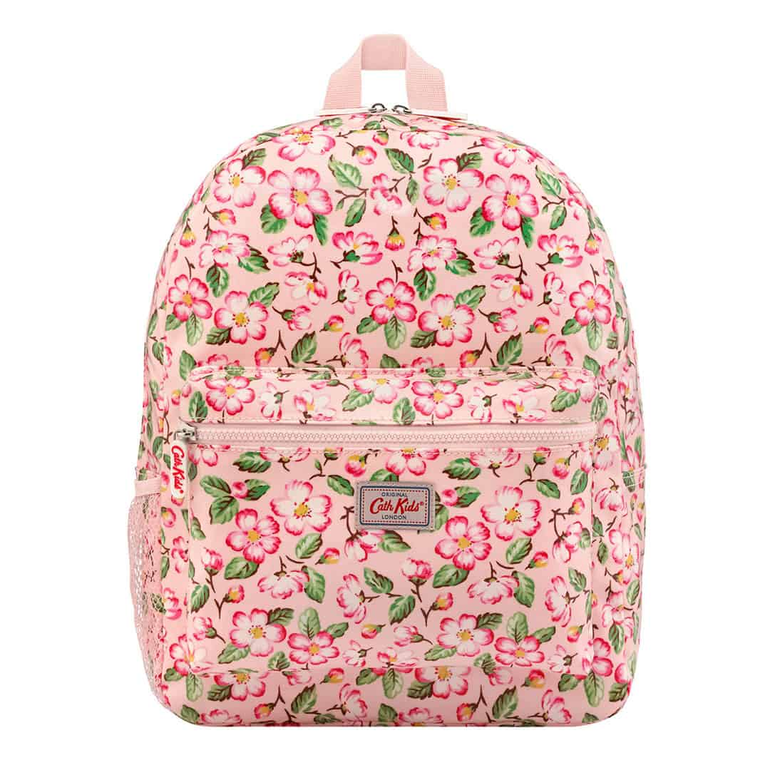 Cath Kidston Kids' Backpack | 8 Cute (and Functional) Travel Backpacks for Kids and Toddlers