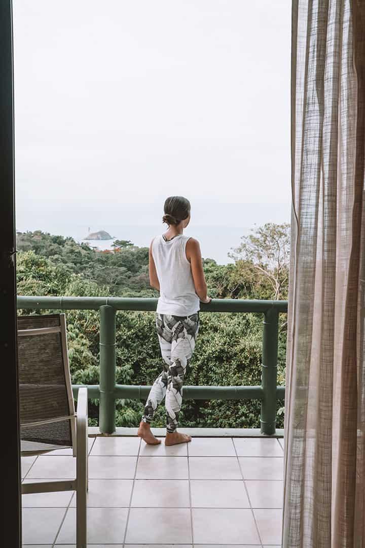 Stay at the Si Como No Resort in Manuel Antonio