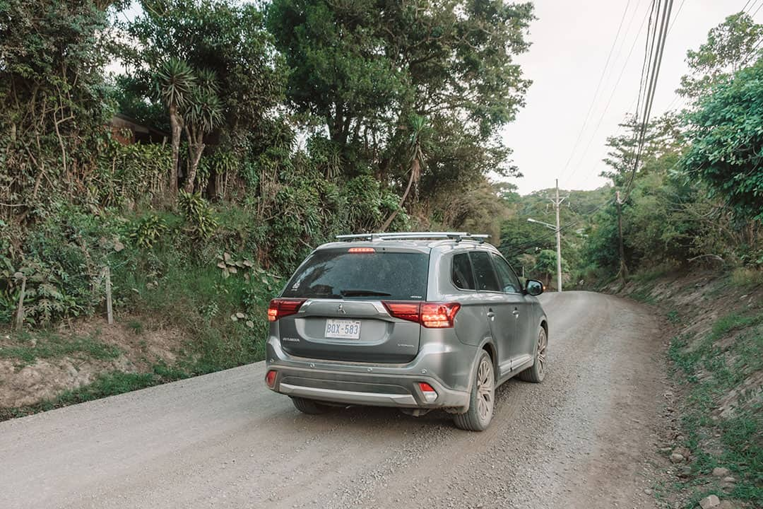 11 Tips for Driving in Costa Rica | Renting a car in Costa Rica