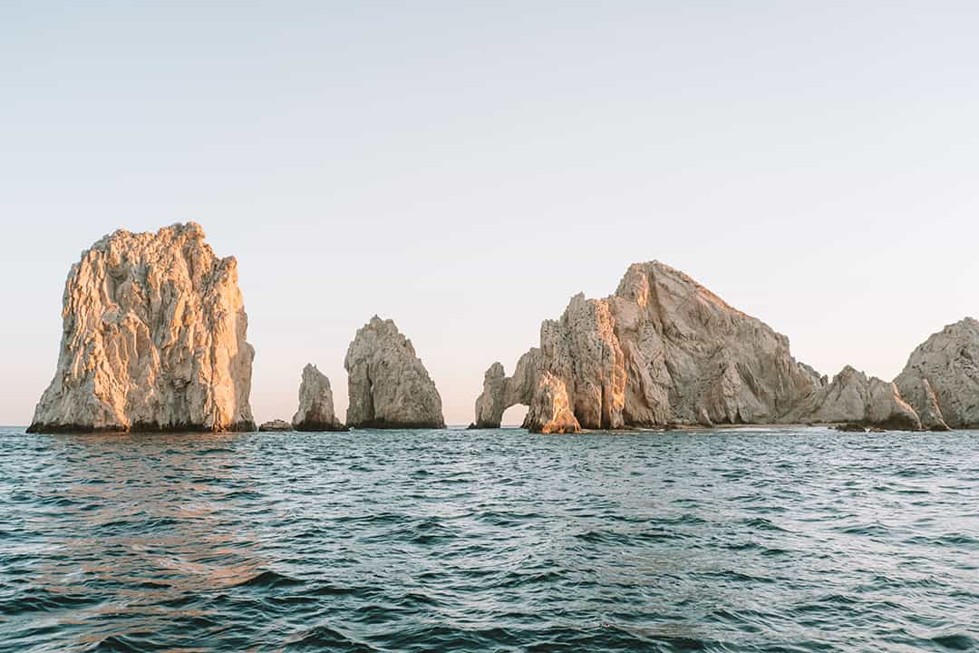 A Couple's Getaway to Cabo San Lucas, Mexico