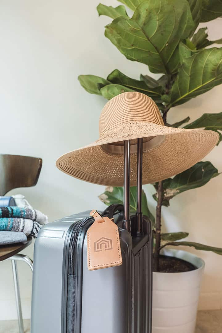 Vacasa travel gear