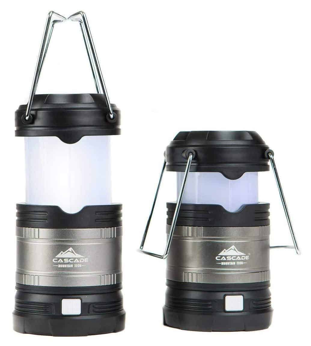 Cascade Mountain Lantern