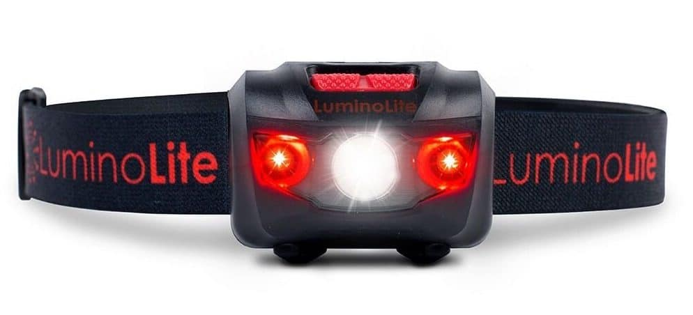 Lumilite Headlamp