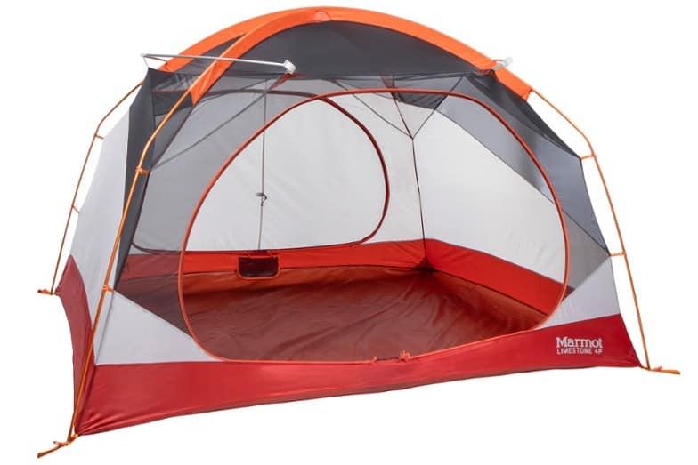 Marmot Limestone 4 person Tent