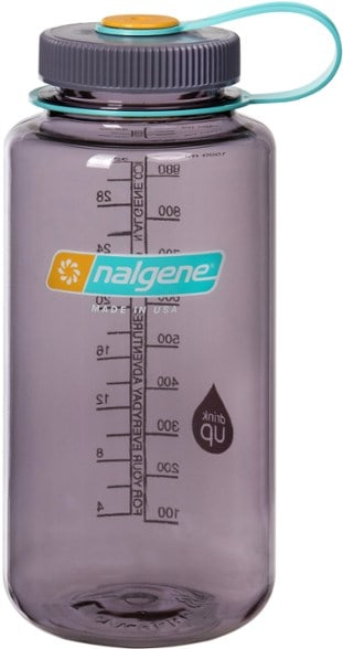 Nalgene Wide Mouth Water Bottle from REI