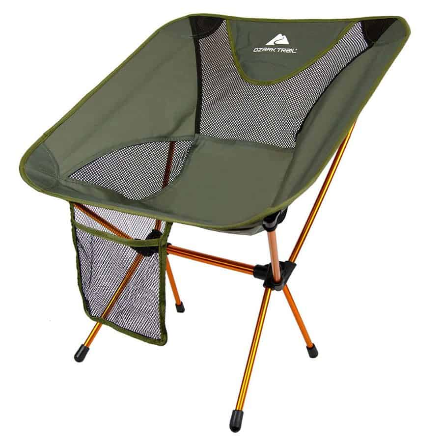Ozark Trail Himont Camp Chair