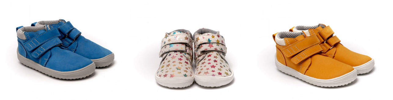Belenka Play Kids Barefoot Shoes