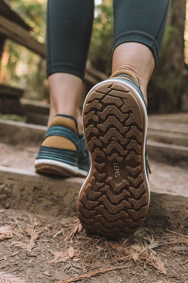 Lems Mesa Minimalist Hiking Shoe Review