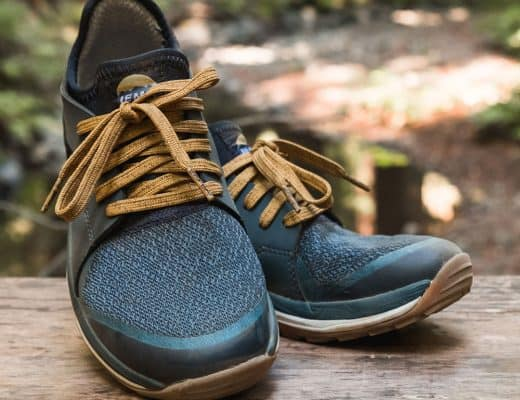 Lems Mesa Minimalist Hiking Shoe