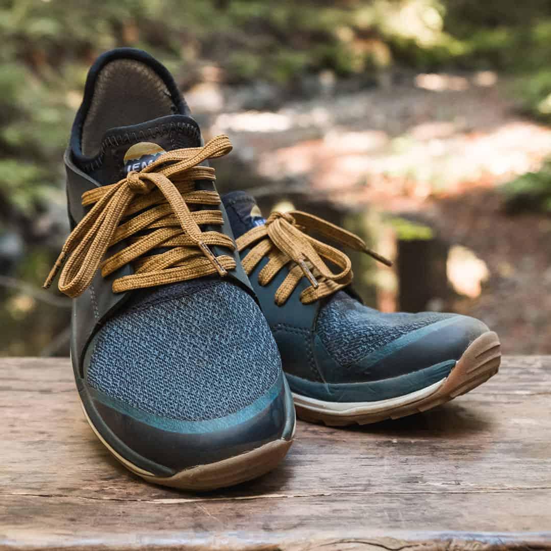 The Lems Mesa A Versatile Packable Minimalist Hiking Shoe