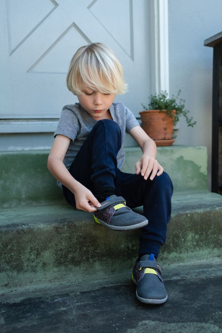 7 Best Barefoot Shoes For Kids Great For Exploring The Outdoors