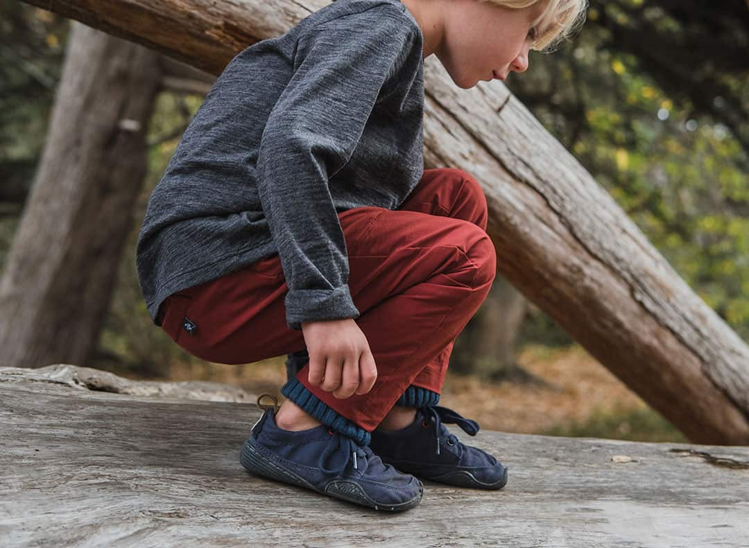 Best Barefoot Shoes for Kids and Toddlers