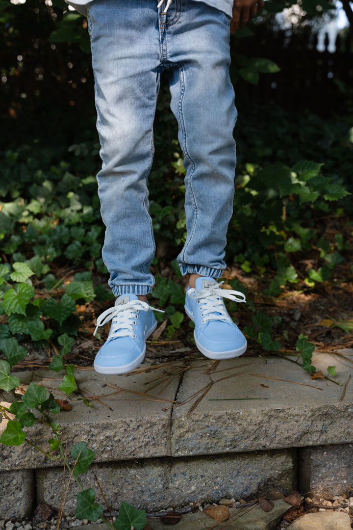Splay Freestyle Barefoot Sneakers for Kids