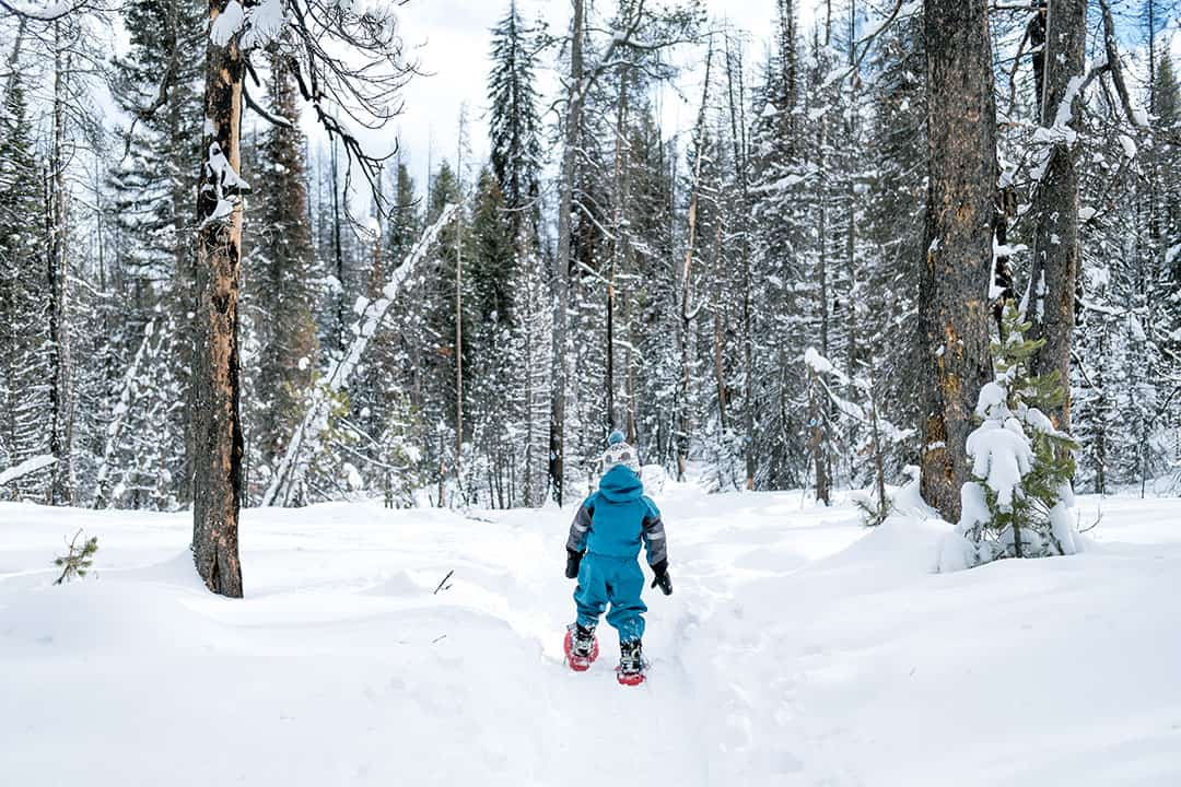 The Best Winter Clothes for Kids